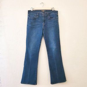 Lucky Brand Sweet 'N Low Jeans 10/30